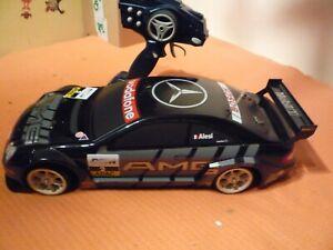 RC Auto 1:10 CLK-DTM 2002 AMG
