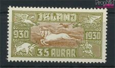 Islande 144 neuf avec gomme originale 1930 millénaire (9077385