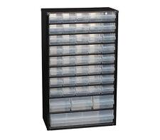 Raaco RAA126762 C11-44 Metal Cabinet 44 Drawer