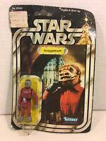 SNAGGLETOOTH Star Wars Action Figure- 21 Back Kenner 1979 (Mint, Unopened)