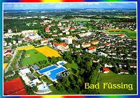 Bad Füssing ; Ansichtskarte 1994 gel.