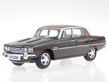 Rover P6 3500 VIP braun Modellauto 6519 Vanguards 1:43