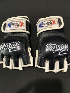 Fairtex MMA Gloves Size M