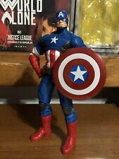 marvel legends captain america (marvel Now)