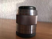 Sony Alpha SEL50F18 50 mm F/1.8 E OSS Objektiv