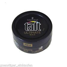 (6,66 €/ 100ml) 75ml Taft Ultimate Cera Tenuta Definitiva Brillante Lucido &