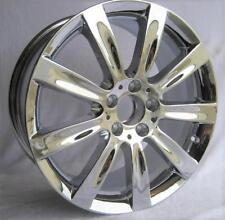 18'' wheels OEM Mercedes S350, S430, S500, S550 18x8.5''  HOLLANDER 65493