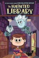 The Haunted Library #1 by Butler, Dori Hillestad , Paperback