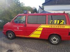 VW T4 Multivan!