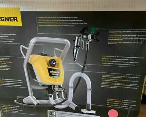 Wagner Airless ControlPro 250 M Paint Sprayer for Wall & Ceiling/Wood & Metal