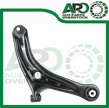 MAZDA 2 06/2007-On Front Lower Right Control Arm With Ball Joint