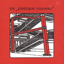 Plastique Nouveau [EP] by bis (CD, Jul-2002, SpinART Records (USA))
