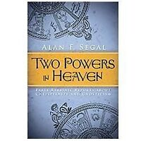 Two Powers In Heaven: Early Rabbinic Reports About Christianity And Gnosticis...