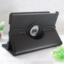 Apple iPad Air 5 5G Case Ultra 360 Rotating Soft Touch Leather Case Stand Cover