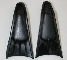 Vintage GI Joe Black Hasbro Fins GI1451