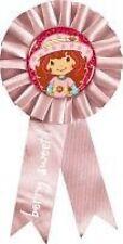 Strawberry Shortcake Award Ribbon