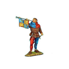 MED004 English Trumpeter by First Legion