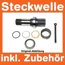 Steckwelle für Getriebe Antriebswelle Flanschwelle VW T5 1.9 TDI
