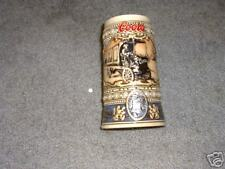 Coors Co Stein 1989 Edition Beer Truck No Box, Ed Condi