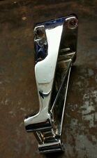 Chrom verchromt G60 G-Lader Halter klein Golf 1,2,3,scirocco, Coraddo G60,GTI vw