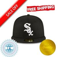NEW ERA CAP CHICAGO WHITE SOX 2005 WORLD SERIES WOOL 59FIFTY FITTED, Color: BLUE