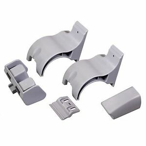 Fiamma Kit Side F70 Add On Clips for Side W Pro and Sun View Side 98661-001