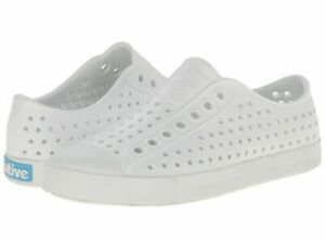 Native, Jefferson Casual Slip-On Light-Weight Shoes Water (Choose Size + Color)