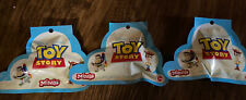 Toy Story Minis Andys Toy Chest Series New Blind Bag 2020 Disney Pixar Lot Of 3