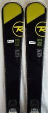 New listing 15-16 Rossignol Experience 84 Used Men's Demo Skis w/Bindings Size 154cm #346970