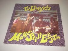 THE LEOPARDS - MAGIC STILL EXISTS - VOXX RECORDS - 1987 - LP - MADE IN U.S.A. -