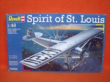 Revell ® 04524 Spirit of St. Louis 1:48