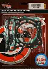 Tusk Top End Head Gasket Kit KAWASAKI KX250F 2004–2005 Suzuki RMZ250 2004-2006