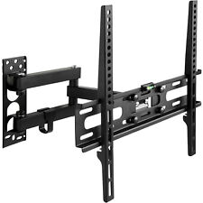 "Soporte de pared tv lcd plasma inclinabile para monitores y pantallas 26""-55"""