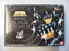 Seiya Black noir Cygne cygnus vintage HK 2005 / chevaliers du zodiaque