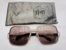 VINTAGE NEOSTYLE SUNART 780 OVERSIZED COPPER BROWN LENS 80'S GERMANY