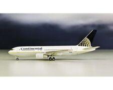 Aeroclassics ACN76151 Continental Airlines B767-200 N76151 Diecast 1/400 Model