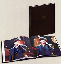 LEE MIN HO 10TH ANNIVERSARY TALK CONCERT 2 DVD + 80p Photobook  LEEMINHO MINHO