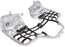 Pro Armor Fat Peg Nerf Bars Heel Guard Plates Foot Pegs Honda TRX450R  TRX 450R