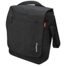 Rixen & Kaul Klickfix Einzel Gepäckträgertasche Smart Bag GT schwarz