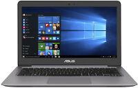 "Asus Zenbook UX310UA-GL082T i3-6100U 13.3"" FHD 4GB 128GB-SSD Win10 Ultrabook"