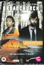 Broadchurch - Series 2 - DVD - Brand New & Sealed