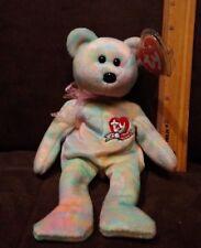 Ty Beanie Baby Celebrate 15 year Anniversary - Mwmt, Bear