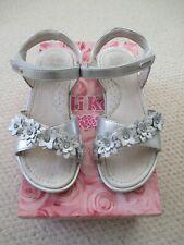LELLI KELLY Perla Glitter Bronze Girl/'s Sandals Size UK 11//2//3//4 EU 30//34//35//37