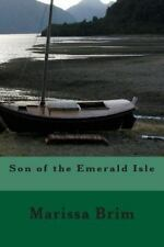 The Isles: Son of the Emerald Isle by Marissa Brim (2014, Paperback)