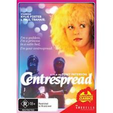 Centrespread (DVD, 2019)