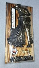 Rdo. MENORCA Key Holder and  Thermometer Wall hanging Decoration new & sealed
