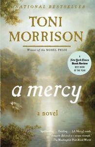 A Mercy: By Morrison, Toni