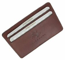 Visconti Slim Wallets for Men