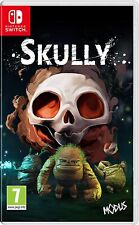 Skully | Nintendo Switch Game New