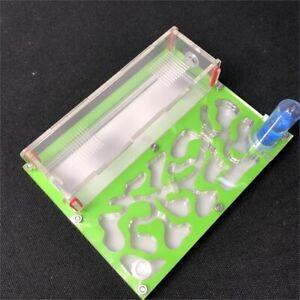 Ants Workshop Nest ant Farm Formicarium Acrylic Educational test tube Moisture